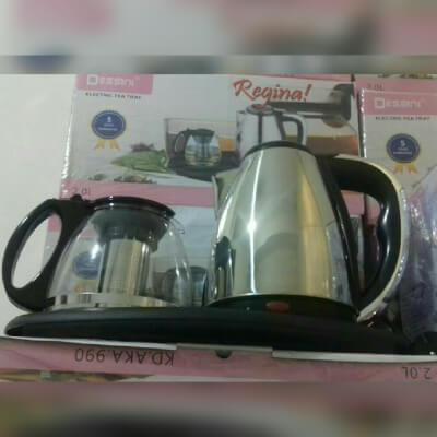 چای ساز دسینی در گروه  لوازم خانگی