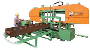فروش ويژه دستگاه CNC اره نواري Peddinghaus آمريکا در گروه  صنعت ماشین آلات صنعتی