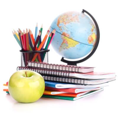جمعبندی مباحث ریاضی دوره دبستان و دبیرستان و فیزیک در گروه  آموزش دروس