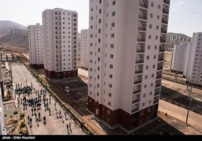 مسکن مهر پردیس فاز 5 در گروه  املاک خرید و فروش آپارتمان