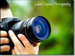 تدریس خصوصی عکاسی در گروه  آموزش هنری