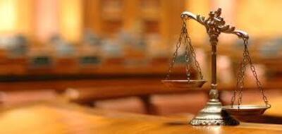وکیل پایه یک دادگستری در گروه  خدمات مالی