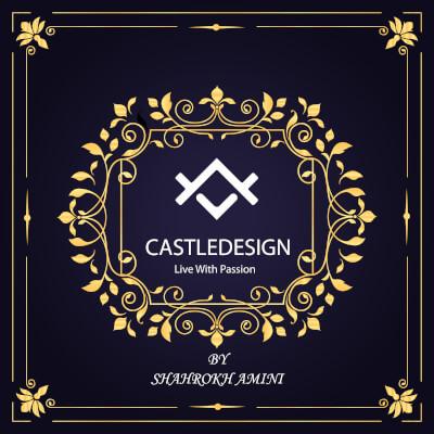 تولید کننده محصولات چوبی گروه castledesign در گروه  لوازم خانگی