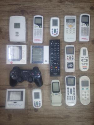 تعمیرات انواع کنترلها و دسته بازی های کامپیوتری در گروه  خدمات تعمیر لوازم