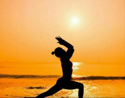 آموزش یوگا در گروه  آموزش رشته های ورزشی