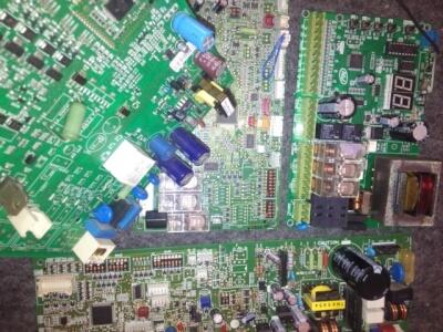 تعمیرات انواع برد های الکترونیکی به صورت تخصصی در گروه  صنعت آسانسور و بالابر
