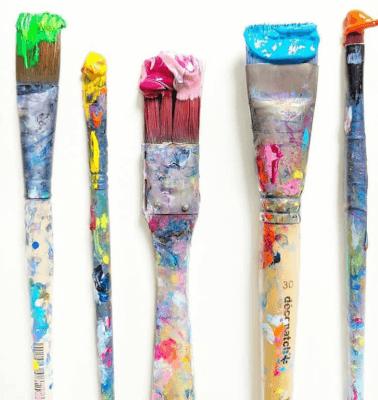 سفارش و آموزش نقاشی در گروه  آموزش هنری