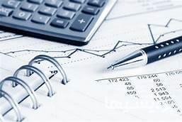 خدمات حسابداری در گروه  خدمات مالی