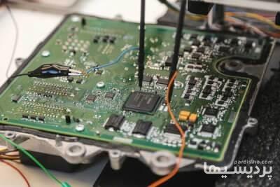 تعمیرات تخصصی کامپیوتر خودرو و یونیت های جانبی در گروه  وسایل نقلیه قطعات یدکی و لوازم جانبی