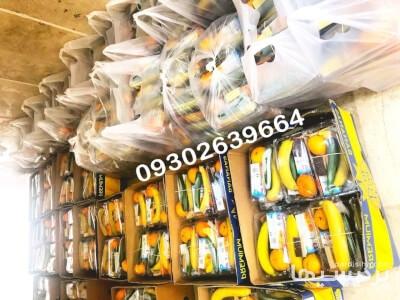 بسته بندی تک نفره میوه آماده مراسم در گروه  خدمات مجالس و مراسم