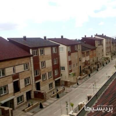 فروش ویلا دوبلکس 205 متر در گروه  املاک خرید و فروش خانه