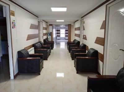 ساختمان پزشکان سینا در گروه  زیبایی و پزشکی پزشکی