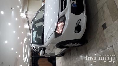کویک سفید رنگ،صفر،آماده محضر در گروه  وسایل نقلیه خرید و فروش صفر کیلومتر