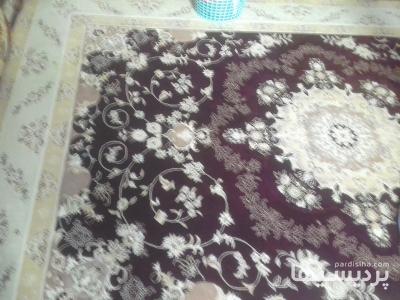 فرش ۹ متری ۷۰۰شانه نگین مشهد در گروه  لوازم فرش و موکت