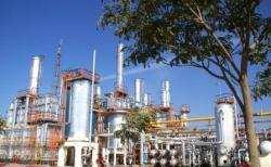 نسل سوم پلنت های پالایش انواع قیر در گروه  صنعت نفت و گاز و پتروشیمی