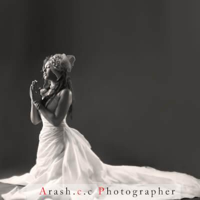 آتلیه عروس رز پردیس در گروه  خدمات مجالس و مراسم