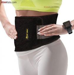 پرفروش ترین شکم بند لاغری هات گیر در گروه  زیبایی و پزشکی تجهیزات پزشکی و آزمایشگاهی