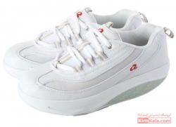 پیاده روی طولانی بدون خستی و درد پا با کفش تن تاک,کفش تناسب اندام