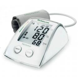 فشار سنج بازویی دیجیتالی مدیسانا داری پورت USB برای ذخیره داده در گروه  زیبایی و پزشکی تجهیزات پزشکی و آزمایشگاهی