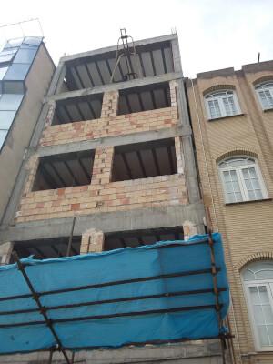 طراحی،نظارت و استحکام بنا در گروه  خدمات ساختمانی نقشه کشی و نظارت