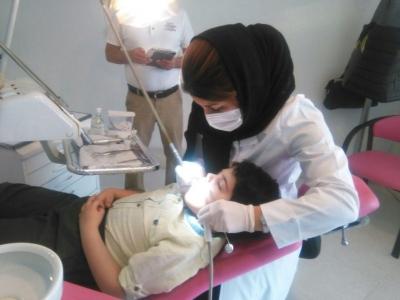 اجاره مطب دندانپزشکی جاده سد لتیان