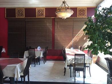 کافه رستوران لتیان جاجرود با بیش از 20 سال سابقه در گروه  خدمات رستوران