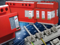 فروش سرج ارستر پنل خورشیدی