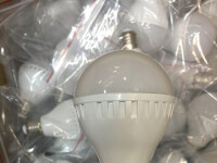 لامپ DC