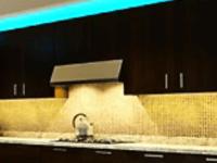 برق نصب انواع نورمخفی و ال ای دی نورپردازی کابینت