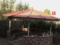 اجرای انواع سقفهای شیروانی