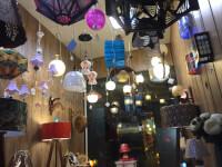 لوستر فروشی روشنا