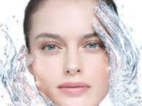 ارائه خدمات پاكسازي و مراقبت از پوست