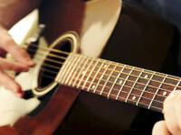 اموزش خصوصی گیتار