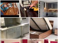 تعمیرات رگلاژتعویض لولا،ریل،جک،تخت بازسازی کابینت