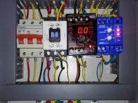 برقکار صنعتی و ساختمانی در پردیس