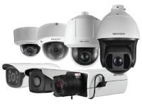 سیستم اعلام و اطفاء حریق و دوربین مداربسته