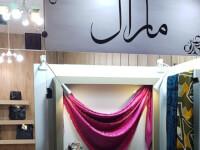 افتتاح گالری مارال فروش شال و روسری و زیورآلات در گروه  لوازم