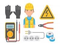 برقکار  در گروه  خدمات ساختمانی
