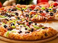 پیتزا لند در گروه  خدمات فست فود