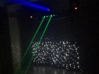 DJ ، موزیک و نورپردازی حرفه ای
