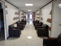 ساختمان پزشکان سینا