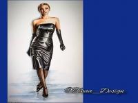 آموزش طراحی لباس در گروه  آموزش