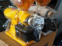 دستگاه های آسیاب قهوه مناسب کافه ومنزلn600