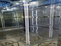 تولید کننده درب و کابین و لولای درب آسانسور