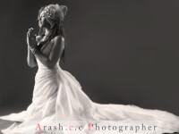آتلیه عروس رز پردیس