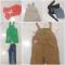 لباس بچگانه و کفش در گروه  لوازم پوشاک