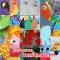 دوره های مجازی نقاشی خلاق و کاردستی در گروه  آموزش هنری
